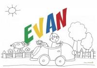 EVAN sig