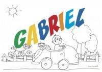 GABRIEL sig