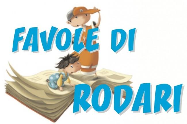 Favole di Gianni Rodari