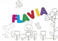 FLAVIA sig