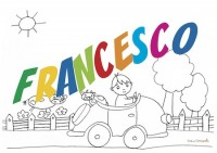 FRANCESCO sig