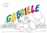 GABRIELE sig