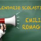 Calendario scolastico Emilia Romagna 2017/2018