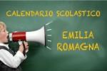 Calendario scolastico Emilia Romagna 2016/2017