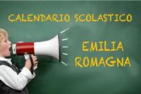 Calendario scolastico Emilia Romagna