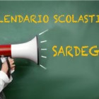 Calendario scolastico Sardegna 2017/2018