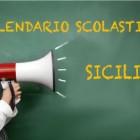 Calendario scolastico Sicilia 2018/2019