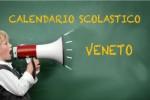 Calendario scolastico Veneto 2017/2018