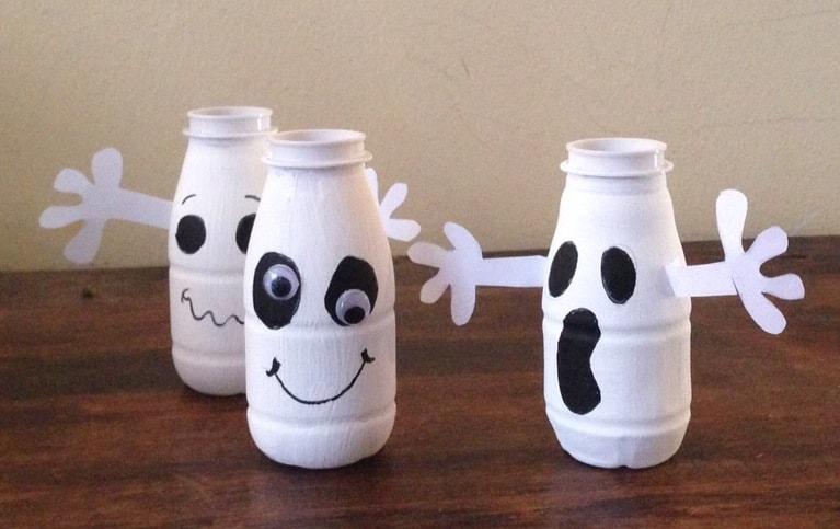 Fantasmi per Halloween