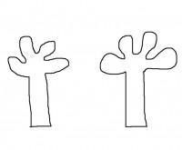 mani fantasma