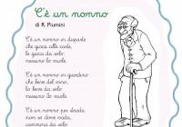 Poesie Per Il Nonno Poesie E Filastrocche Festa Dei Nonni