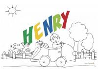 HENRY sig