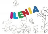 Ilenia: significato e onomastico