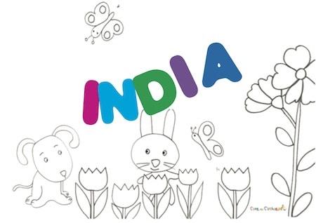 India significato e origine