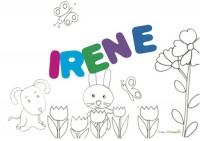 Irene significato e onomastico