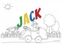 Jack significato e onomastico