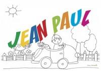 Jean Paul significato e onomastico
