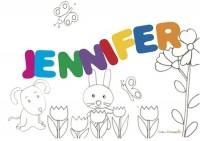 Jennifer: significato e onomastico