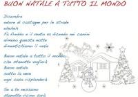 Testo Canzone Auguri Di Buon Natale.Canzoni Di Natale Per Bambini Raccolta Di Canti Tradizionali Di Natale