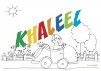 KHALEEL sig