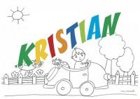 KRISTIAN SIG