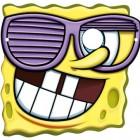 SpongeBob con gli occhiali da sole