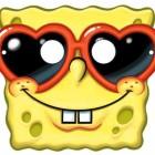 SpongeBob romantico