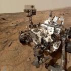 C'è acqua su Marte!