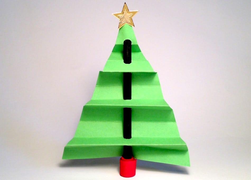 Lavoretto facile di Natale