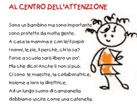 Poesia Diritti Dell Infanzia Diritti Del Bambino