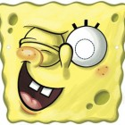 SpongeBob strizza l'occhio