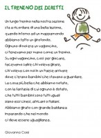Poesia sui diritti dei bambini