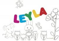LEYLA sig