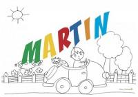 Martin significato e onomastico