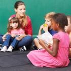 Diamo voce ai bambini