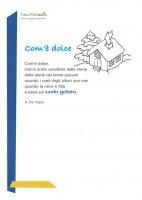 Poesia sull'inverno per bambini