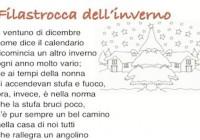 Poesie Sullinverno Per Bambini Scuola Primaria E Dellinfanzia Da