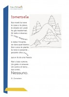 invernale poesia