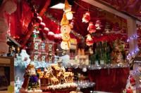 Mercato Natale Aosta