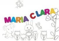 Maria Clara significato e onomastico