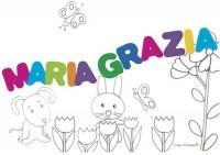 Maria Grazia significato e onomastico