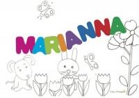 Marianna: significato e onomastico