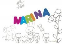 Marina significato e onomastico