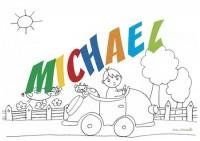 Michael significato e onomastico