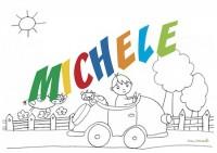 MICHELE sig