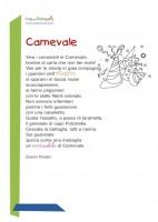 Carnevale di Gianni Rodari