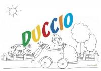 Duccio: significato, origine e onomastico