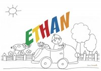 Ethan: origine e significato