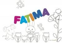 Fatima: significato e onomastico