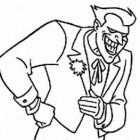 Joker da colorare